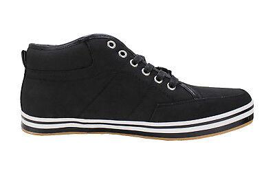 Schuhe Diamant Manturnschuhe schwarz man's Schuhe Casual Sport von 41 bis 44