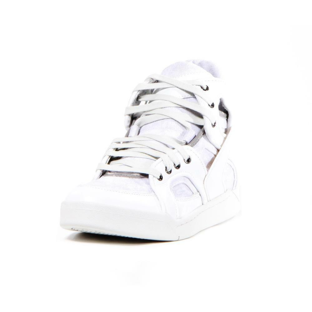 Diesel shoes S-Titann Fashion Men White New