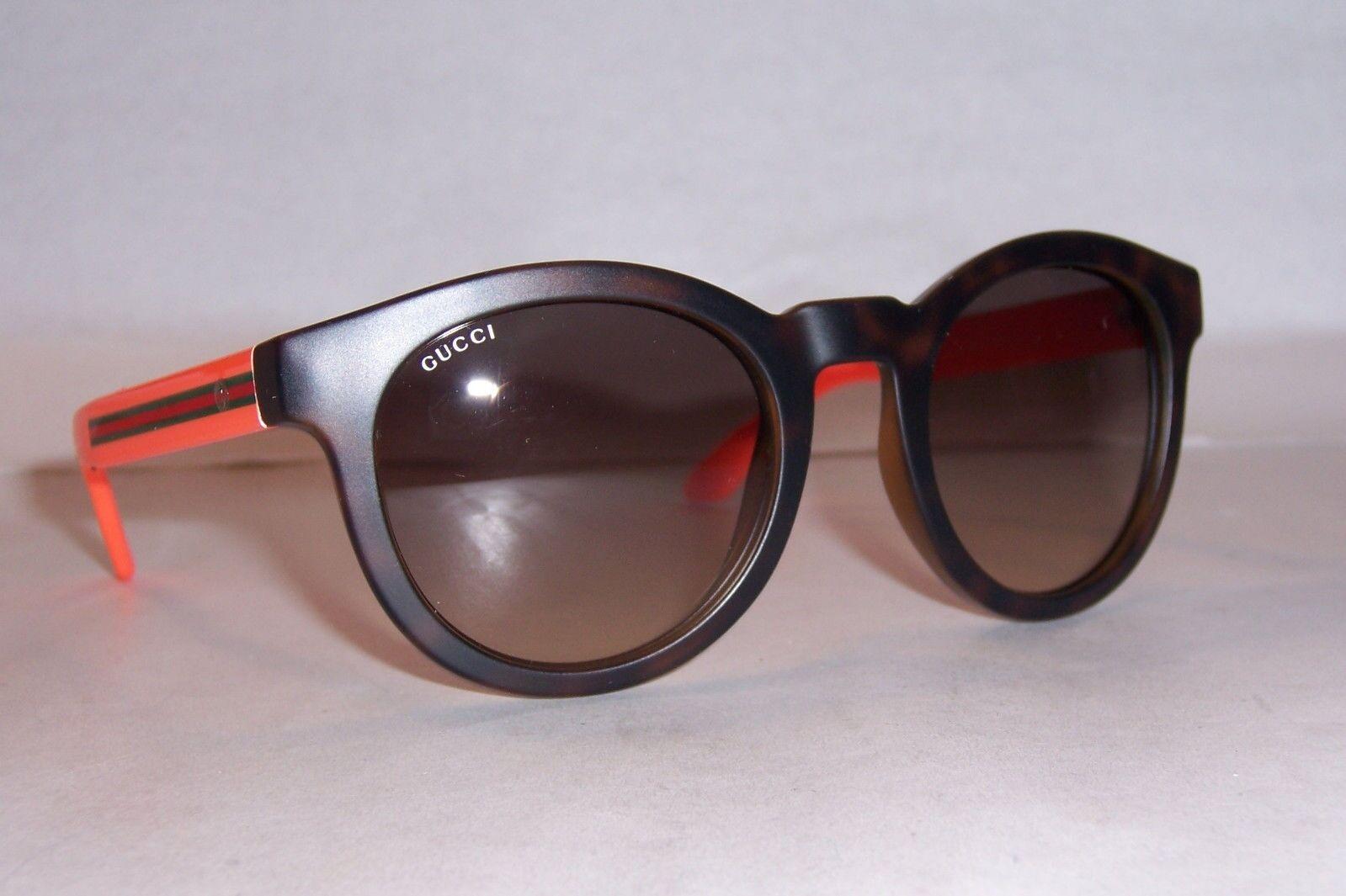 24dd50ecd5549 Gucci Sunglasses GG 3653 s 18oed 100 Authentic for sale online