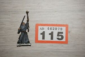 LOT-115-Warhammer-LOTR-Lord-Of-The-Rings-Gandalf-the-Grey-Metal