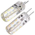 G4 G9 LED Lámpara Bombilla 3W 5W 7W 24/48/64 SMD 3014 Chandelier Bulb 12V 220V