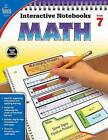 Math, Grade 7 by Katie Kee Daughtrey (Paperback / softback, 2016)
