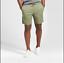 "Goodfellow /& Co Men/'s 8/"" Porkchop Pocket Drawstring Shorts Olive-Various Sizes"