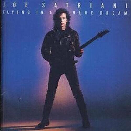Flying in the Blue Dream by Joe Satriani
