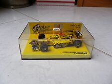 Jordan Mugen Honda 198 Ralf Schumacher n°10 Minichamps 1/43 1998 F1