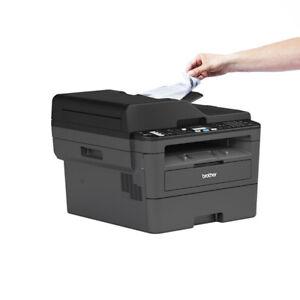 Stampante Multifunzione Wifi Laser Scanner Fax Fotocopiatrice Da Ufficio O Casa Ebay