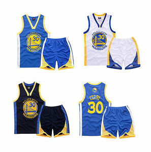 f430ff1d410 Image is loading SC-STEPHEN-CURRY-30-KIDS-BOYS-YOUTH-BASKETBALL- · NEW 2006  Majestic NBA JERSEY ...