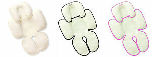 Summer Infant Snuzzler Infant Support for Car Seats and Strollers, 3 Colors