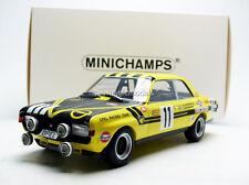 Minichamps Opel Commodore A #11 24h Spa 1970 Von bayern / Johansson 1/18 New!