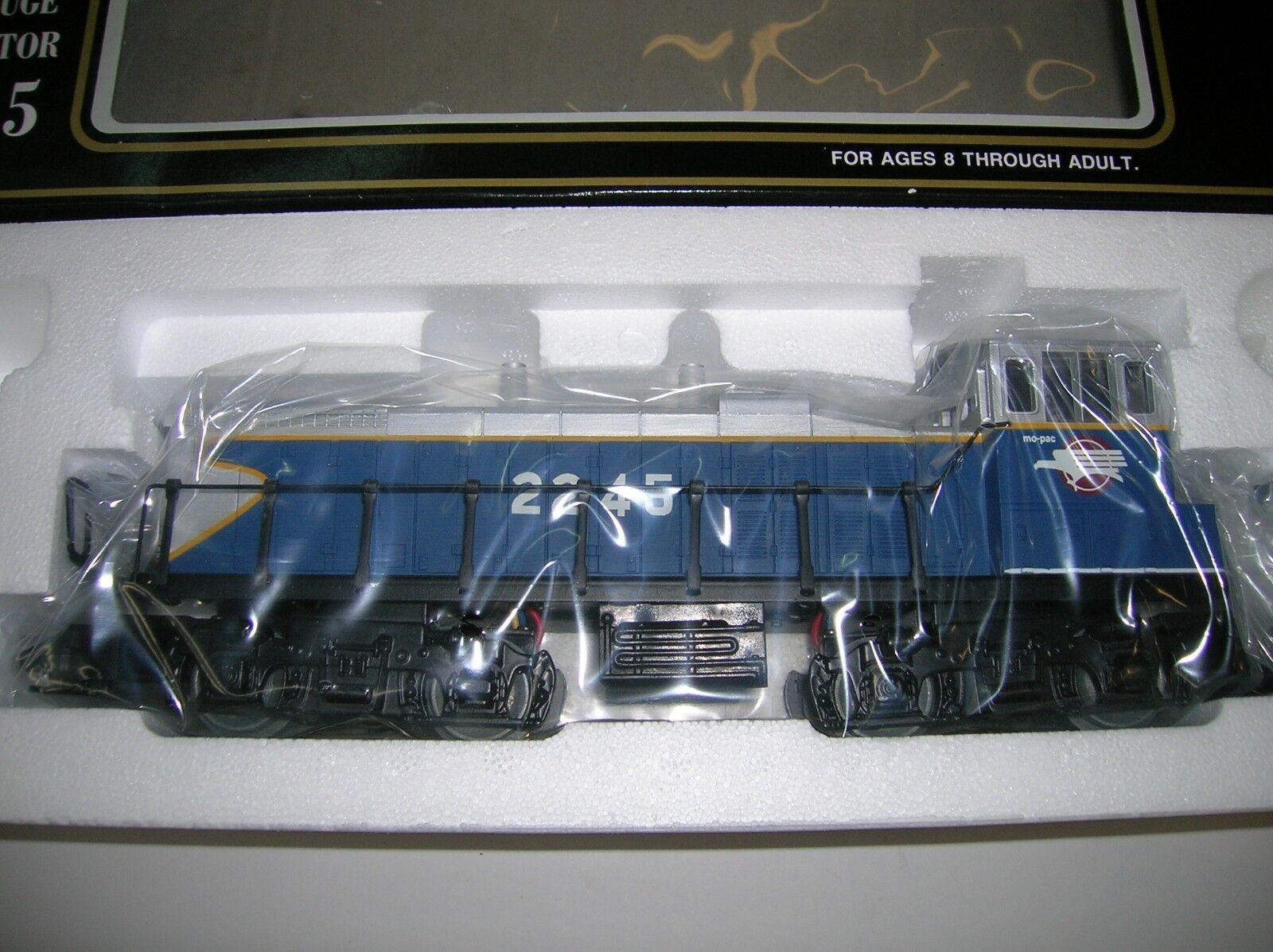K-Line K2245  Señorita. PAC. Mo-PAC MP-15 Diesel  Nueva en Caja Lote Nº 16276