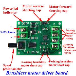 5V-12V-DC-Brushless-Motor-Autista-Bordo-Controller-Per-Hard-Disk-Motore-LQ