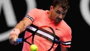 NikeCourt Dri-FIT Advantage Men s Tennis Polo Dimitrov Australian ... 94fa8379aae11
