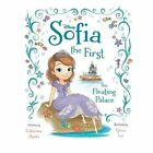 Disney Sofia the First the Floating Palace Deluxe Picture Book by Parragon (Paperback, 2014)