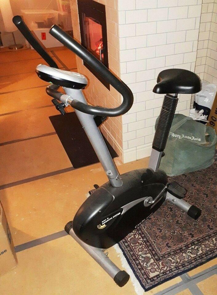 Motionscykel, Proteus