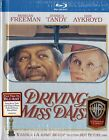 Driving Miss Daisy (Blu-ray Disc, 2013) with 32 pg book Morgan Freeman NEW