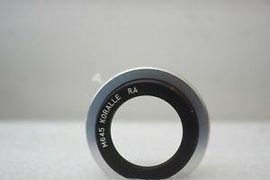 Reflex-Korelle-Radionar-Medium-Format-to-Mamiya-645AF-AFD-Adjustable-Adapter