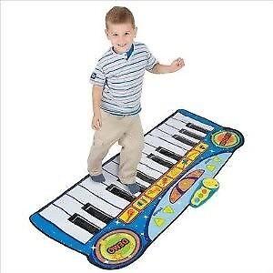 Giant Piano Mat, Toy / Game Winfun 24 Giant Piano Keys