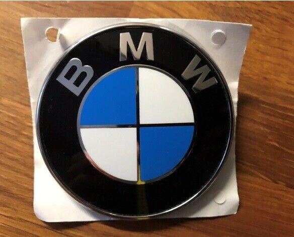 Andre reservedele, Emblem, BMW