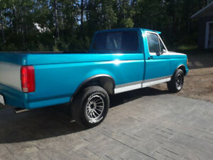 1988 Ford F 150