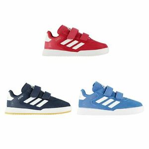 e83bd8979eeb07 Image is loading adidas-Copa-Super-Suede-Infants-Trainers-Boys-Shoes-