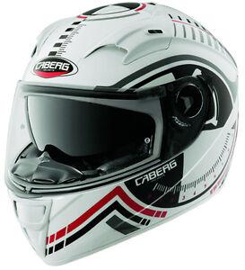 Caberg-Vox-Rival-Motorcycle-Helmet-White-Black