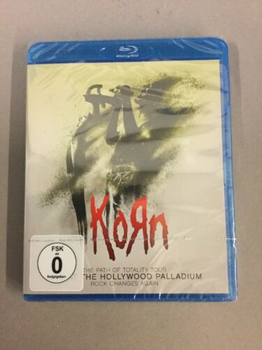 1 von 1 - Korn - Live (At The Hollywood Palladium)+CD (2012)