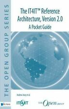 The It4it Reference Architecture, Version 2. 0 - a Pocket Guide by Van Haren...