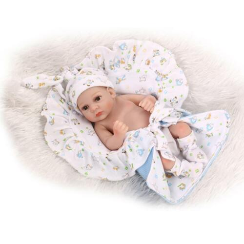 """NOT Included Doll,10-11/"""" Reborn Baby/'s Clothing Clothes For Girl Doll"""