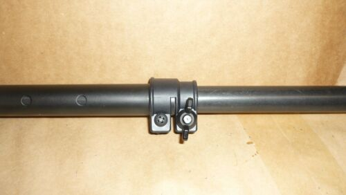 """no Metal Plugger Shaft Lock for 7//8/"""" Detector Shaft /& 3//4/"""" Coil rod 22mmx19mm"""