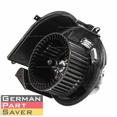 New A//C AC Heater Blower Motor 64116971108 Fit For BMW X5 X6 E70 E71