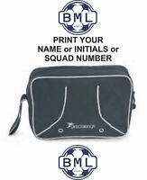 Precision Goalkeeper Gloves Bag Inc Squad No/name (fits Up To 4 Pairs Of Gloves)