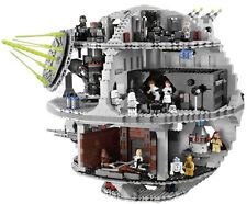 Star Wars Death Star Brand 75159 -NEW- Fits Lego