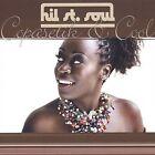 Copasetik & Cool by Hil St. Soul (CD, Feb-2004, Shanachie Records)