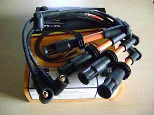 NGK-Accensione-lead-cables-Alfa-Romeo-TS-145-146-147-156-166-SPIDER-1-6-1-8-2-0