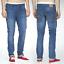 Nudie-Herren-Slim-Fit-Stretch-Jeans-Hose-Thin-Finn-Blau-Schwarz-B-Ware-NEU Indexbild 31
