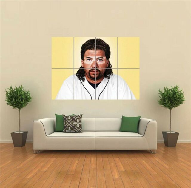 EASTBOUND AND DOWN KENNY POWERS MEXICAN A3 ART PRINT POSTER YF5167