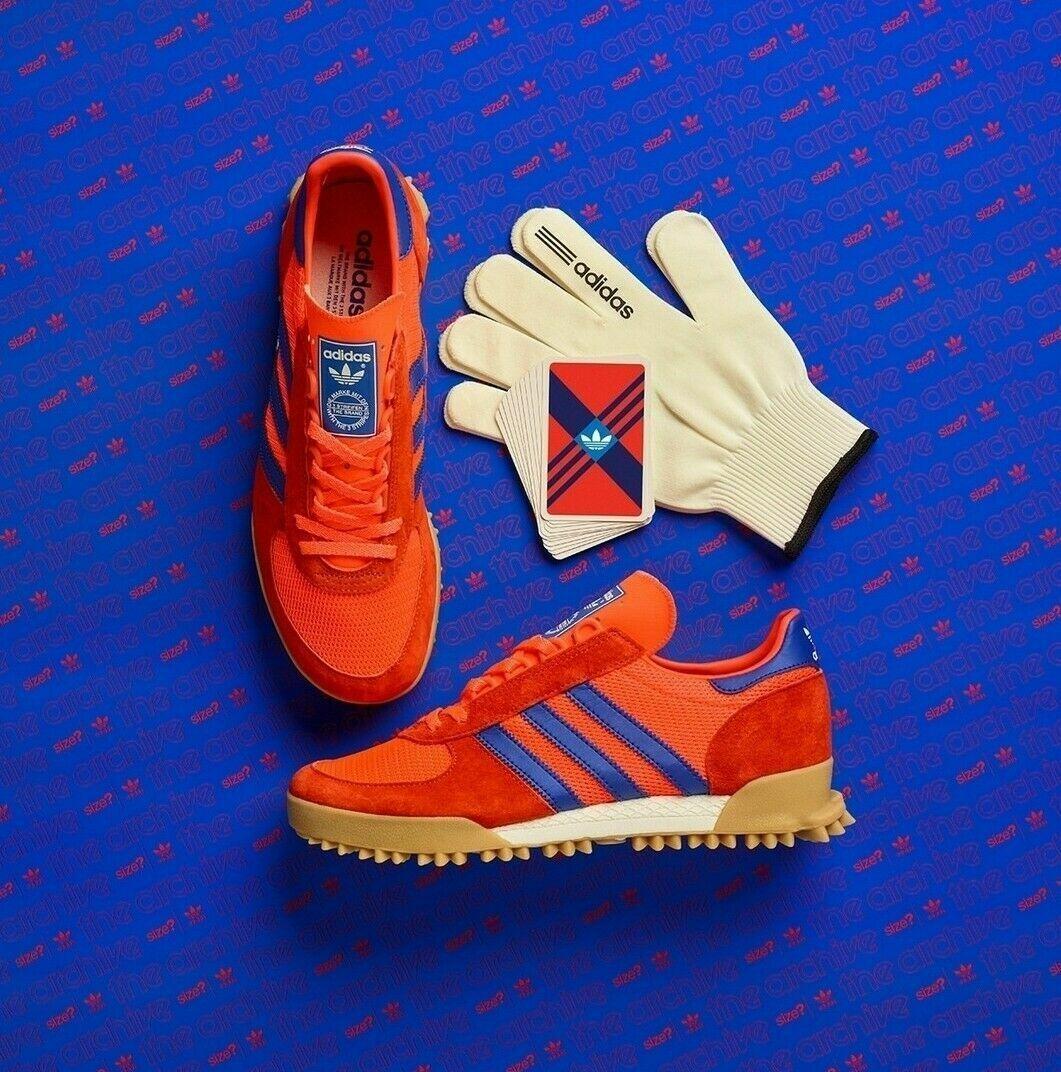 Exclusive x Adidas Originals Archive