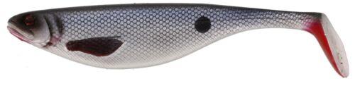 Westin ShadTeez Gummifische Gummiköder für Raunbfische