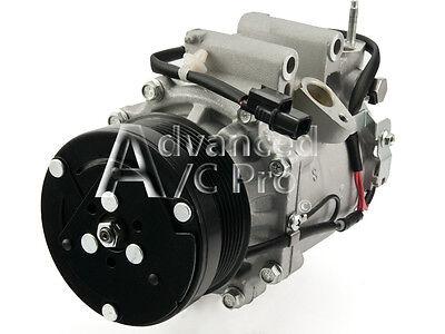 AC A//C Compressor Clutch For 2006 07 08 09 10 11 Honda Civic 1.8L