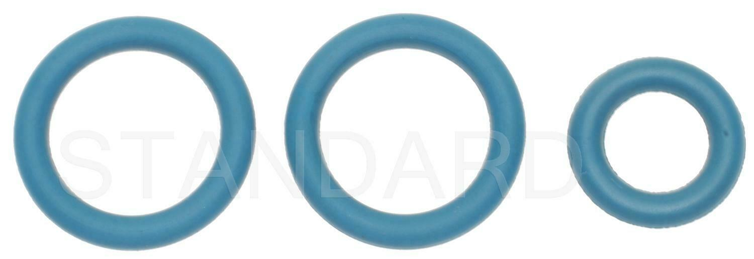 Fuel Injection Fuel Rail O-Ring Kit Standard SK80