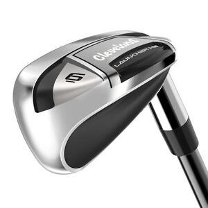 NEW-Cleveland-Golf-Launcher-HB-Iron-Wedge-2018-Choose-Club-Flex-amp-Dexterity