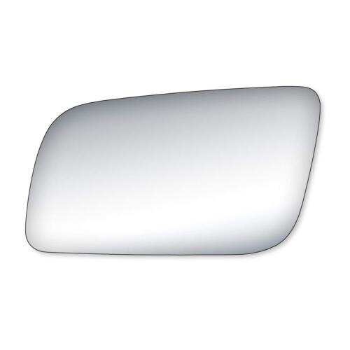 Driver Side Replacement Mirror Glass for Cadillac Chevrolet GMC Safari Suburban