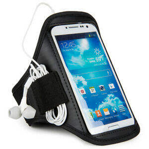 SumacLife Sport Gym Running Armband Case Phone Holder For iPhone 13 mini/BLU A5L
