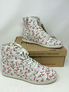 Movmt 11010a14 Männer Marcos 58l Floral Schuhe Neu Hi Karton im tqCEp8w