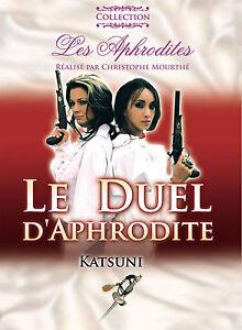 Aphrodite-Katsuni-Le-Duel-d-039-Aphrodite-Aphrodite-039-s-Duel-DVD