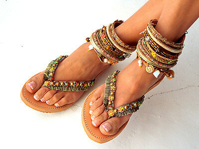 af69b21d1 Greek Sandals