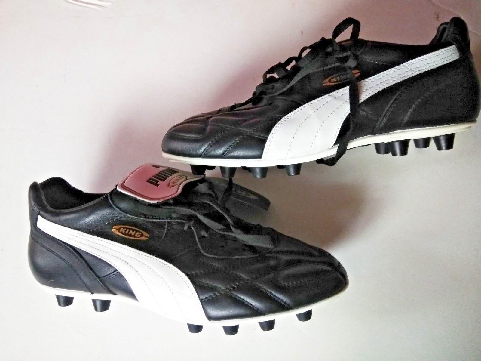 Puma King Top DI shoes Cleats Men's Size 10 Brand NEW