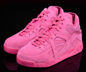 � FILA x USA INLINE Limited Unisex The Cage F1XKZ5953_PNK Pink - Authentic