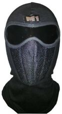 BALACLAVA Face Mask for Bike / Scooter Riding - Black Color.........