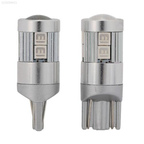 9923 T10 LED Width Bulb Lamp Canbus Car 9SMD Car Width Light LED Width Light